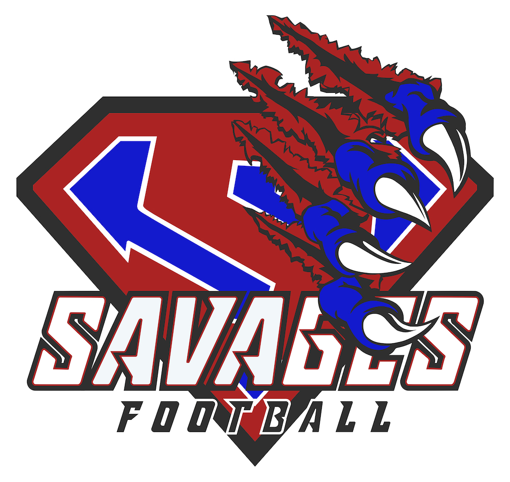 Savages Football sm